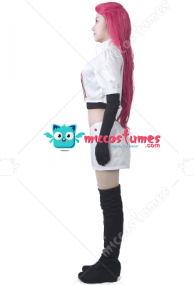 Rocket Jessie Cosplay Costume