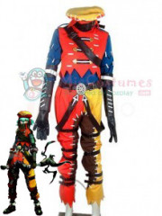 Hack G U Triedge Cosplay Costume