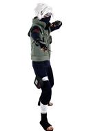 [Free US Economy Shipping] Naruto Kakashi Hatake Cosplay Costume