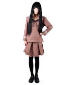 Ouran High School Host Club Girl Uniform Cosplay Costume