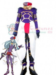 Hack Endrance Cosplay Costume