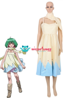 Macross Frontier Ranka Lee Cosplay Dress