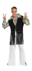 60s Dude Outta Sight Os Adult Costume
