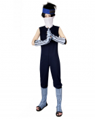 Naruto Zabuza Momochi Cosplay Costume