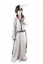 Bleach Ulquiorra Cosplay Costume Men M