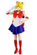 Sailor Moon Tsukino Usagi Cosplay Costume