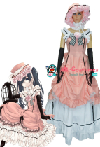 Black Butler Ciel Phantomhive Cosplay Dress