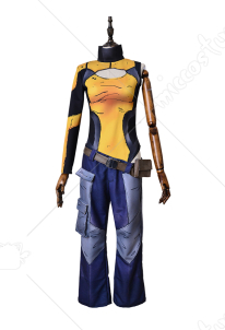 Borderlands Maya Cosplay Costume