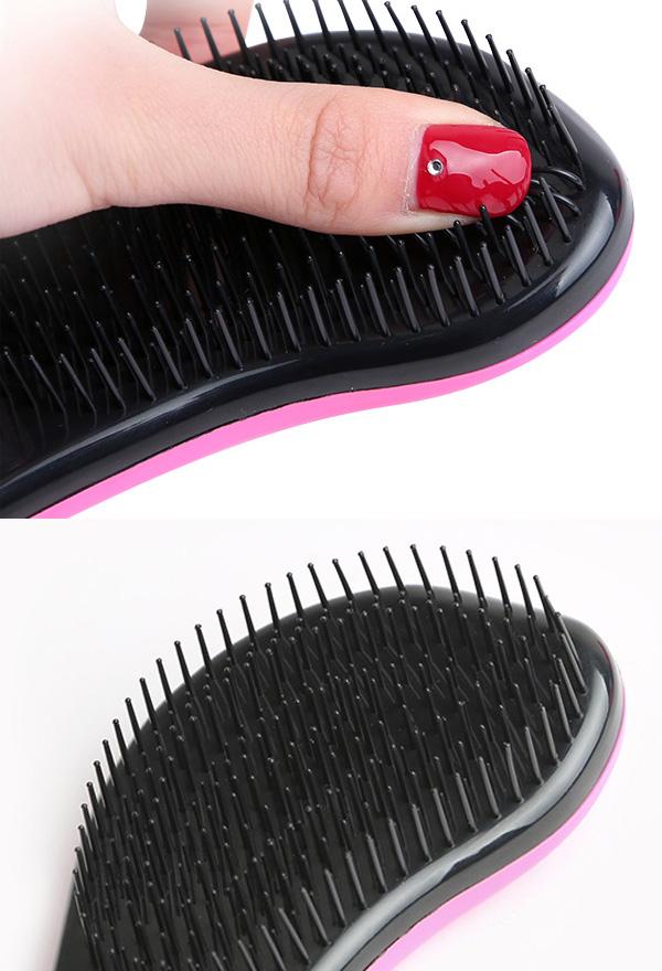 Spezialkamm für Cosplay Perücke und lockiges Haar
