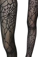 [Free US Economy Shipping] Halloween Uniform Accessory Pantyhose Spider Vampire Bat Pantyhose
