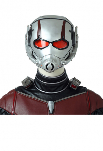 Super Hero Antman Upgraded Cosplay Helmet Inspired by Ant-Man and the Wasp Order to Made