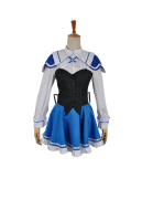 Absolute Duo Julie Sigtuna Cosplay Costume