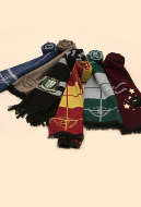 Harry PotterScarf Fantastic Beasts 2 Accessories Slytherin Scarf