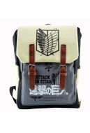 Attack on Titan Scouting Legion School Bag