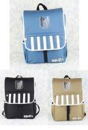 Attack on Titan Waterproof Bag Backpack