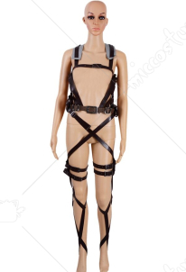 Attack on Titan Cosplay Belt And Harness Sets