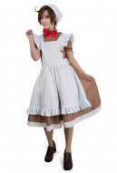Axis Powers Hetalia Chibi Italy Cosplay Costume