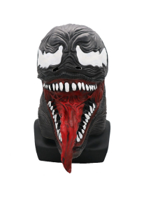 Superhero Venom Mask Inspired by Venom Make to Order