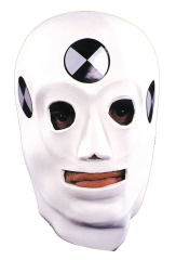 Adult Slamm Dummy Mask