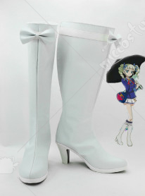 Aikatsu! Yurika Todo Cosplay Shoes