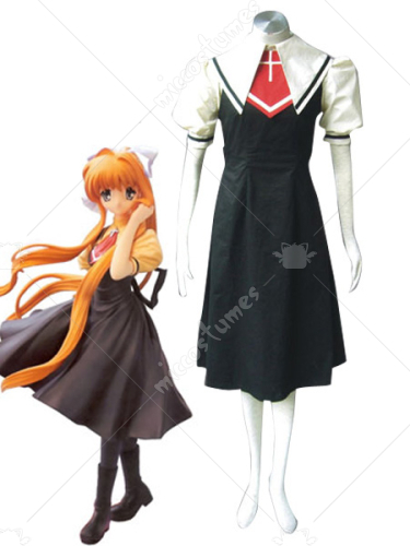 Air Misuzu Kamio Cosplay Costume