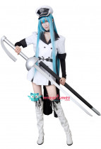 Akame ga KILL! Esdeath Cosplay Sword