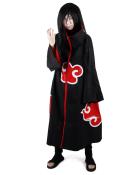 Naruto Akatsuki Orochimaru Cosplay Costume