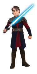 Anakin Skywalker Deluxe Child Costume