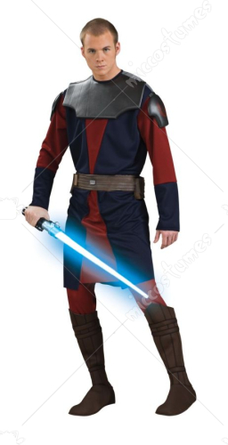 Anakin Skywalker Deluxe Extra Large Adult Costume