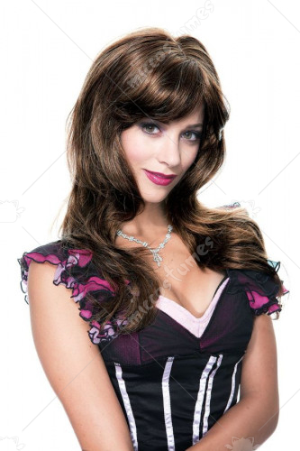 Angelina French Kiss Wig
