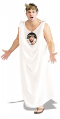 Animal House Toga Adult Costume