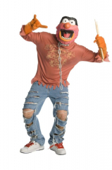 Animal Muppets Standard Adult Costume