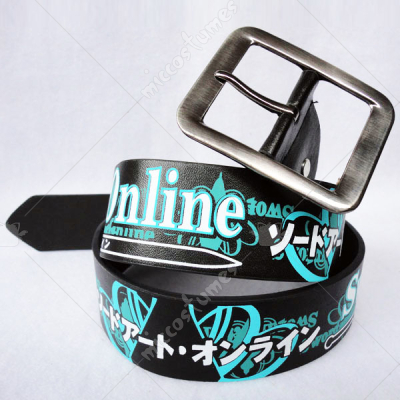 Sword Art Online Belt Two Colors