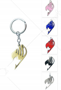 Fairy Tail Guild Logo Keychain