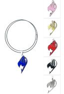 Fairy Tail Guild Logo Necklace Pendant