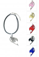 New Fairy Tail Guild Logo Necklace