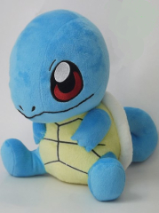 Pokemon Squirtle Stuffed Toy