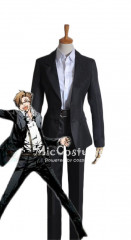 Arcana Famiglia Pace Cosplay Costume