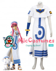 Aria Akari Mizunashi Cosplay Costume Version 1