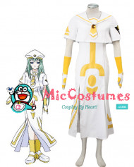 Aria Alice Carroll Cosplay Costume Version 1