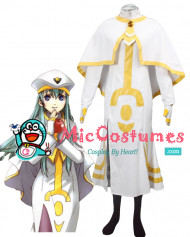 Aria Alice Carroll Cosplay Costume Version 2