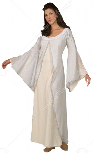 The Lord Of The Rings Arwen Deluxe Costume