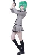 Assassination Classroom Kaede Kayano Cosplay Costume
