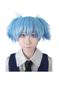 Assassination Classroom Nagisa Shiota Cosplay Wig