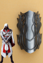 Assassin's Creed III Ezio Auditore Cosplay Arm Rüstung