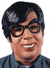 Austin Powers Mask