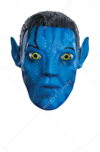 Avatar Jake Sulley 3 4 Mask