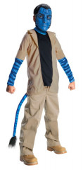 Avatar Jake Sulley Child Costume
