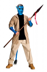 Avatar Jake Sulley Deluxe Extra Large Adult Costume