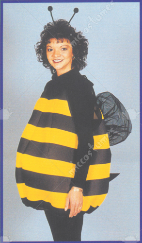 Bee Bumble Adult Costume